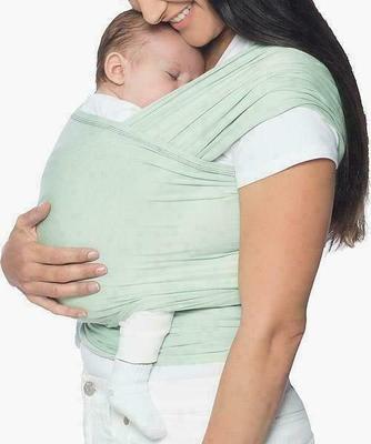 Ergobaby Aura Wrap Babytrage