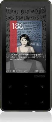 Cowon iAudio i10 32GB
