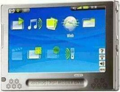Archos 705 WiFi 80GB MP3 Player
