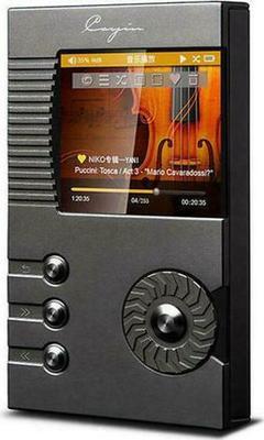 Cayin N5 MP3-Player