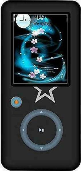 Irradio Style 8GB Odtwarzacz MP3