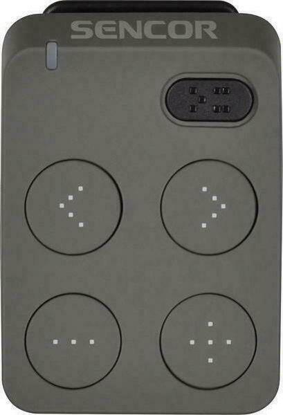 Sencor SFP 1460 4GB Odtwarzacz MP3