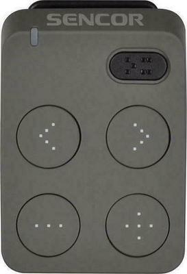 Sencor SFP 1460 4GB MP3-Player