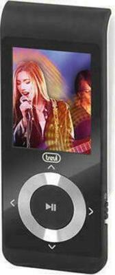 TREVI MPV 1728 4GB Odtwarzacz MP3