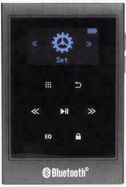 Acoustic Solutions 558/8998 128GB Odtwarzacz MP3