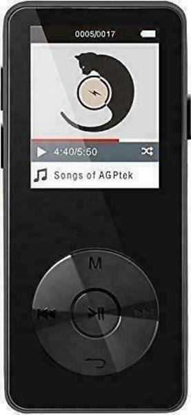 AGPtek M28 16GB Odtwarzacz MP3