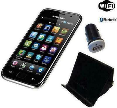 Samsung Galaxy Player 4.2 YP-GI1C 8GB Odtwarzacz MP3