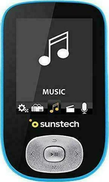 Sunstech SKYBT 4GB Odtwarzacz MP3