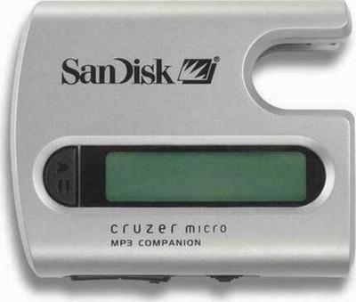 SanDisk Cruzer Micro MP3 Companion Odtwarzacz