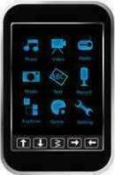 Sumvision Ice 1000 4GB Odtwarzacz MP3