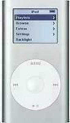 Apple iPod Mini 4GB Odtwarzacz MP3