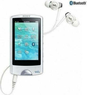Sony Walkman NWZ-A865 16GB MP3-Player
