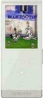 Samsung YP-T10 4GB Odtwarzacz MP3
