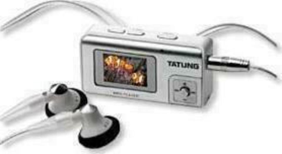 Tatung M100 512MB Odtwarzacz MP3