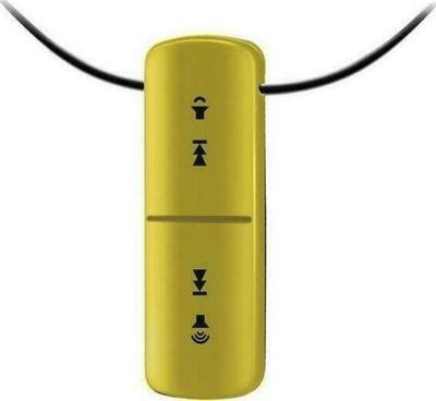 Dane-Elec Music 2GB Odtwarzacz MP3