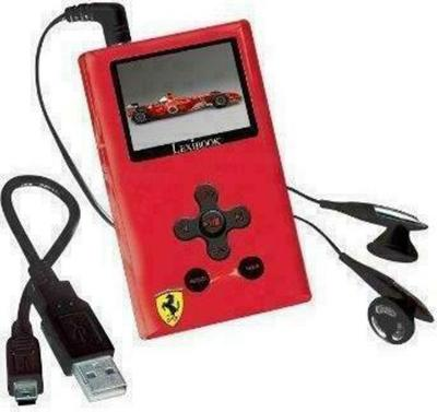Lexibook Ferrari 1GB Odtwarzacz MP3