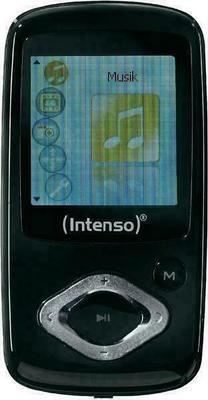 Intenso Video Rocker 4GB Odtwarzacz MP3