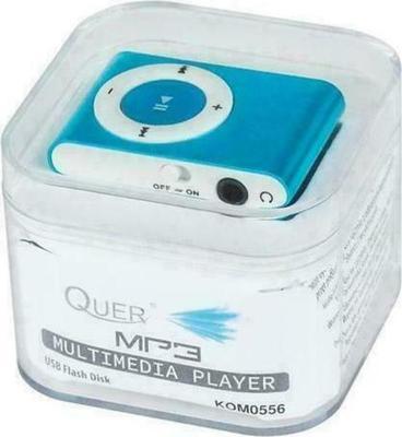 Quer KOM054/55/56/63 Odtwarzacz MP3