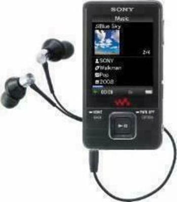 Sony Walkman NWZ-A729 16GB Odtwarzacz MP3