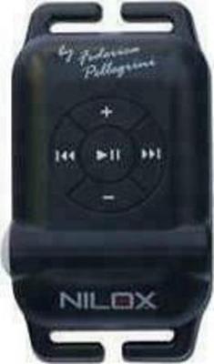 Nilox SwimSonic 4GB Odtwarzacz MP3
