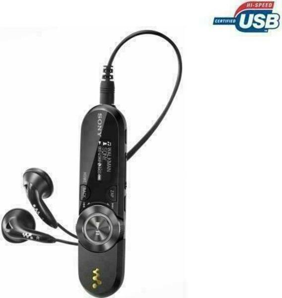 Sony Walkman NWZ-B153F 4GB Odtwarzacz MP3
