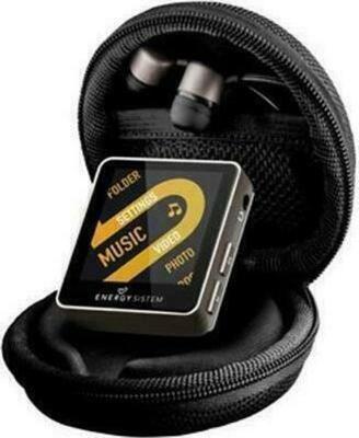 Energy Sistem Sport 8GB Odtwarzacz MP3