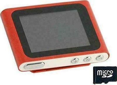 Xtreme 27705 4GB MP3-Player