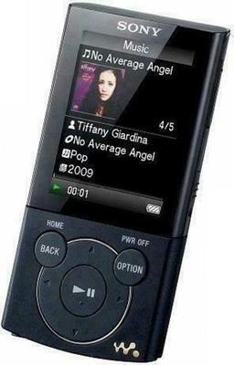 Sony Walkman NWZ-E433 4GB Odtwarzacz MP3
