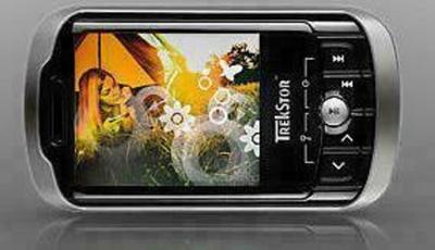 Trekstor i.Beat Motion 2GB Odtwarzacz MP3