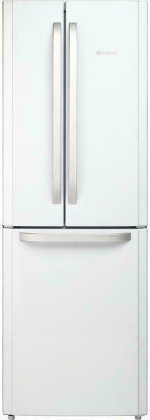 Hotpoint FFU3DW refrigerator