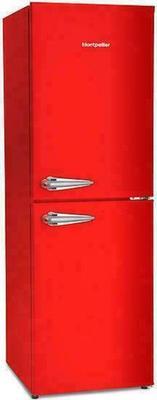 Montpellier MAB148R Kühlschrank