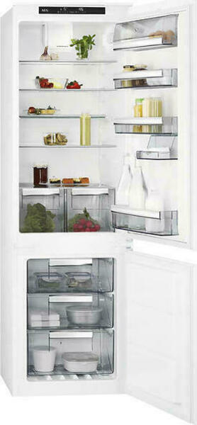 AEG SCE81816TS refrigerator