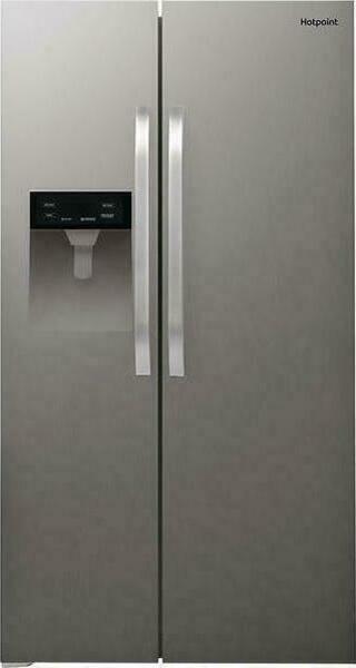Hotpoint SXBHE 924 WD refrigerator