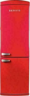 Servis C60185NFR Kühlschrank