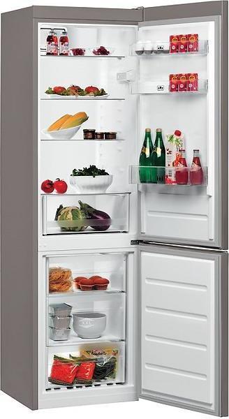Whirlpool BLF 8121 OX refrigerator