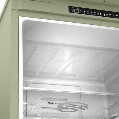 Swan SR11020FGN Kühlschrank