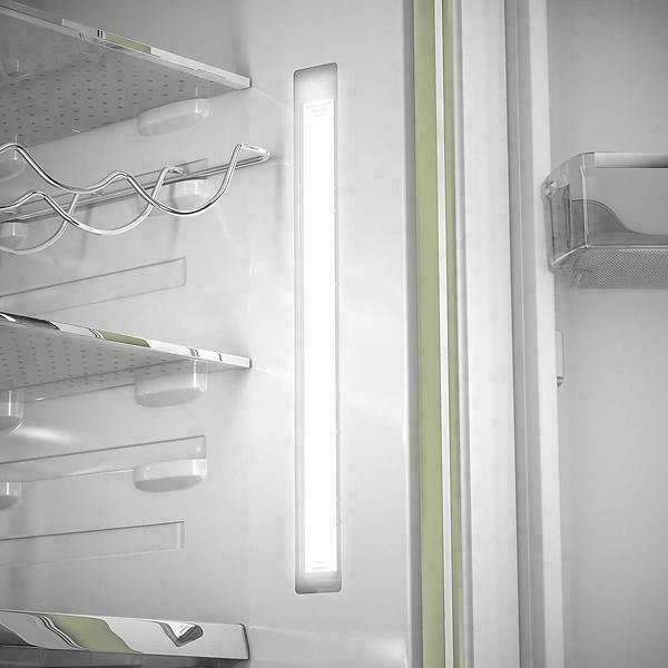 Swan SR11020FGN refrigerator