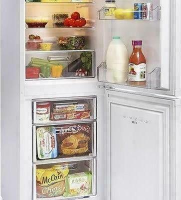 Montpellier MS152W Kühlschrank