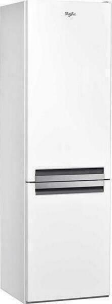 Whirlpool BSNF 8151 W Refrigerator