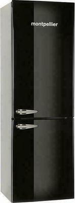 Montpellier MAB365K Kühlschrank