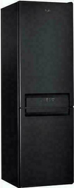 Whirlpool BSNF 8993 PB Refrigerator