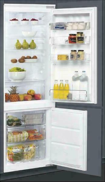 Whirlpool ART 201/63 A+ NF Refrigerator