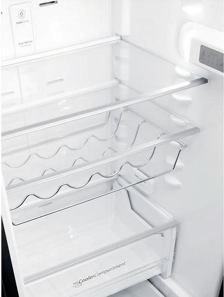Whirlpool BSNF 9152 OX refrigerator