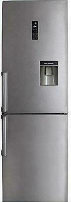 CDA FF660SS Kühlschrank