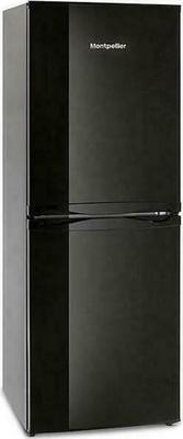 Montpellier MFF152K Kühlschrank