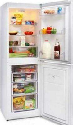 Montpellier MFF170S Kühlschrank