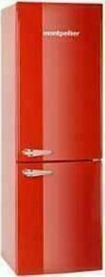 Montpellier MAB365R Kühlschrank