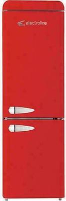 Electroline BME-30VVAR Refrigerator
