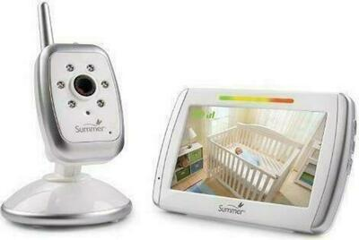 Summer Infant Wide View Digital Video Monitor