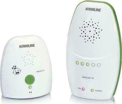 Audioline Baby Care 16 Monitor